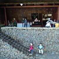 Romería San Marcos y Mercado del Agricultor de Tegueste