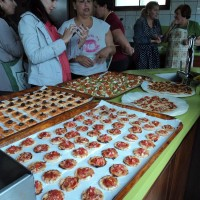 Gastronomía y Mercado del Agricultor de Tegueste