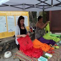 Medio ambiente y Mercado del Agricultor de Tegueste