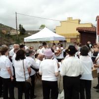 Aniversario Mercado del Agricultor de Tegueste