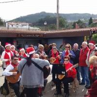 Navidad en el Mercadillo de Tegueste