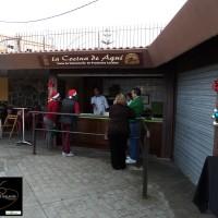 Gastronomía en Mercadillo de Tegueste