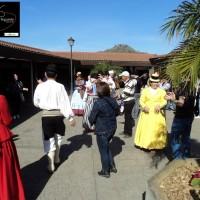 Folclore y Mercadillo de Tegueste