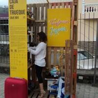 Give box y Mercadillo de Tegueste