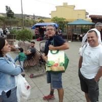 Amigos del Mercado del Agricultor de Tegueste