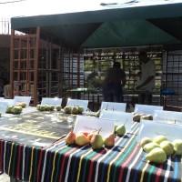Producto local y mercadillo de Tegueste