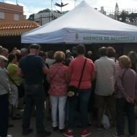 Alimentos sanos en Mercadillo de Tegueste