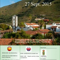 DMT2015 y Mercado del Agricultor de Tegueste