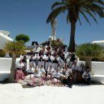 Agrupación Folklórica Gaida en Tegueste