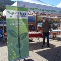 Promover el producto local