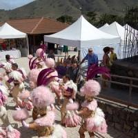Artesanía de Tenerife en Tegueste 13