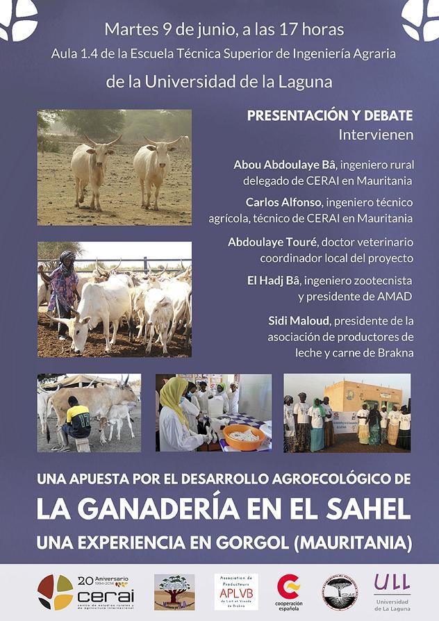 Agroecologia y Mercadillo de Tegueste