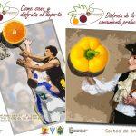 Campañas Producto local de Tenerife, deporte y cultura