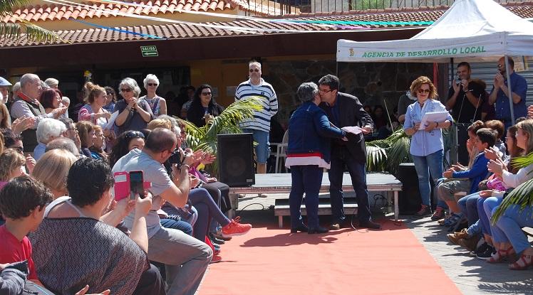 Artesanía de Canarias en Mercadillo de Tegueste