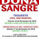 Crecer sanos, fuertes y solidarios en el Mercadillo de Tegueste
