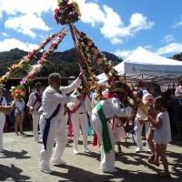 Día Mundial de Turismo y Mercado del Agricultor de Tegueste