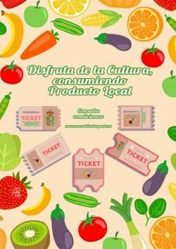 Disfruta de la cultura consumiendo producto local en Tegueste