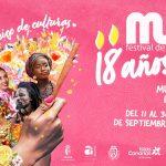 Festival Mumes en Mercadillo de Tegueste