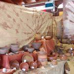 Feria navideña de Artesanía 19 en Mercadillo de Tegueste