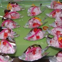 Promover el producto local Fresas Tegueste