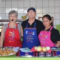 Fusión del producto local y la cultura en Mercadillo de Tegueste