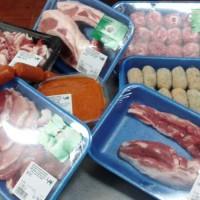 Productos del Mercado del Agricultor de Tegueste