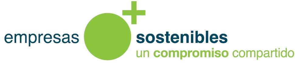 Logo Empresas + sostenibles