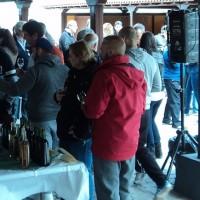 Abril mes del Vino en MercadiAbril mes del vino en el Mercadillo de Teguestello de Tegueste