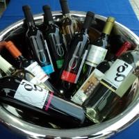 Patudo canario y el vino de Tenerife artesanal