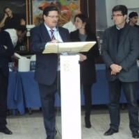 Patudo canario y el vino de Tenerife inauguración