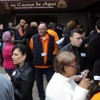 PFAE en Mercadillo de Tegueste