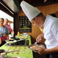 Promoción del producto local en Tegueste