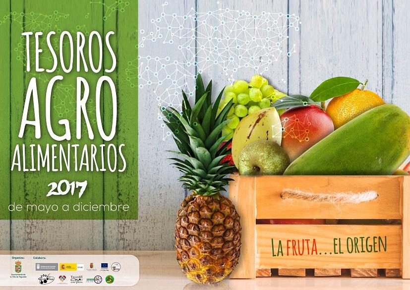Valorización de productos locales en Mercadillo de Tegueste