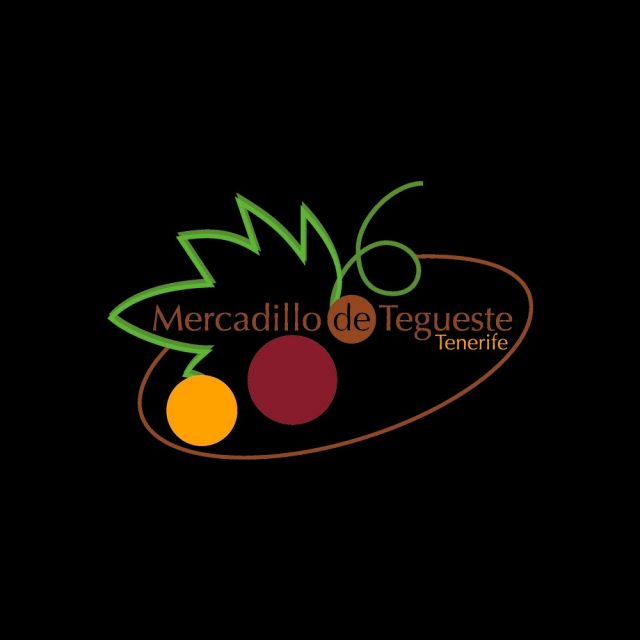 Logotipo Mercadillo de Tegueste