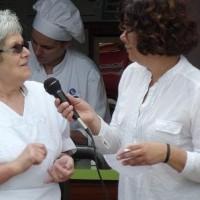 Gastronomía en el Mercadillo de Tegueste