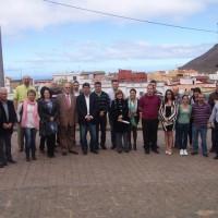 Enogastronomía y Mercado del Agricultor de Tegueste