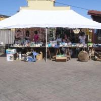 Solidaridad y Mercadillo de Tegueste