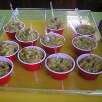 Gastronomía y Mercadillo del Agricultor de Tegueste