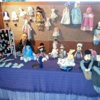 Feria artesanía en Mercadillo de Tegueste