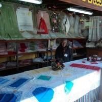 Artesanía en Mercadillo de Tegueste