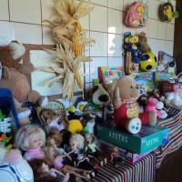 Navidad en Mercadillo de Tegueste