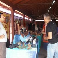 Artesania y Mercadillo de Tegueste